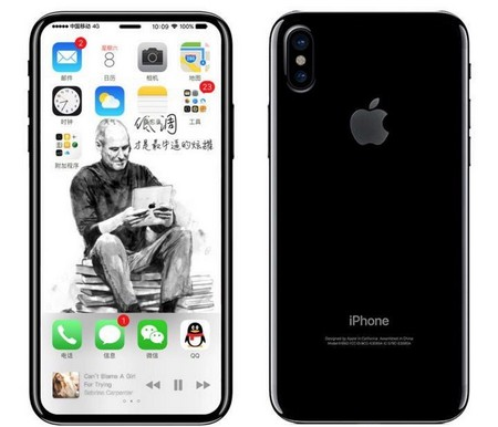 TrendForce приписывает iPhone 8 всего 3 ГБ ОЗУ