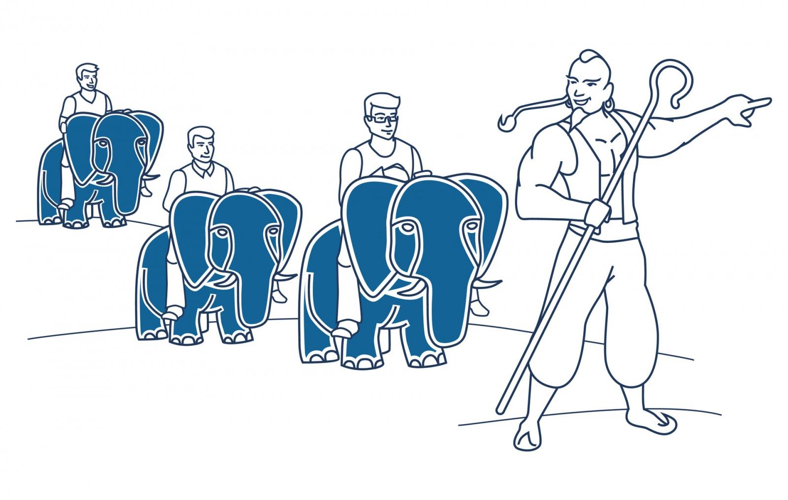 Дизайн и эволюция Хоттабыча - 7