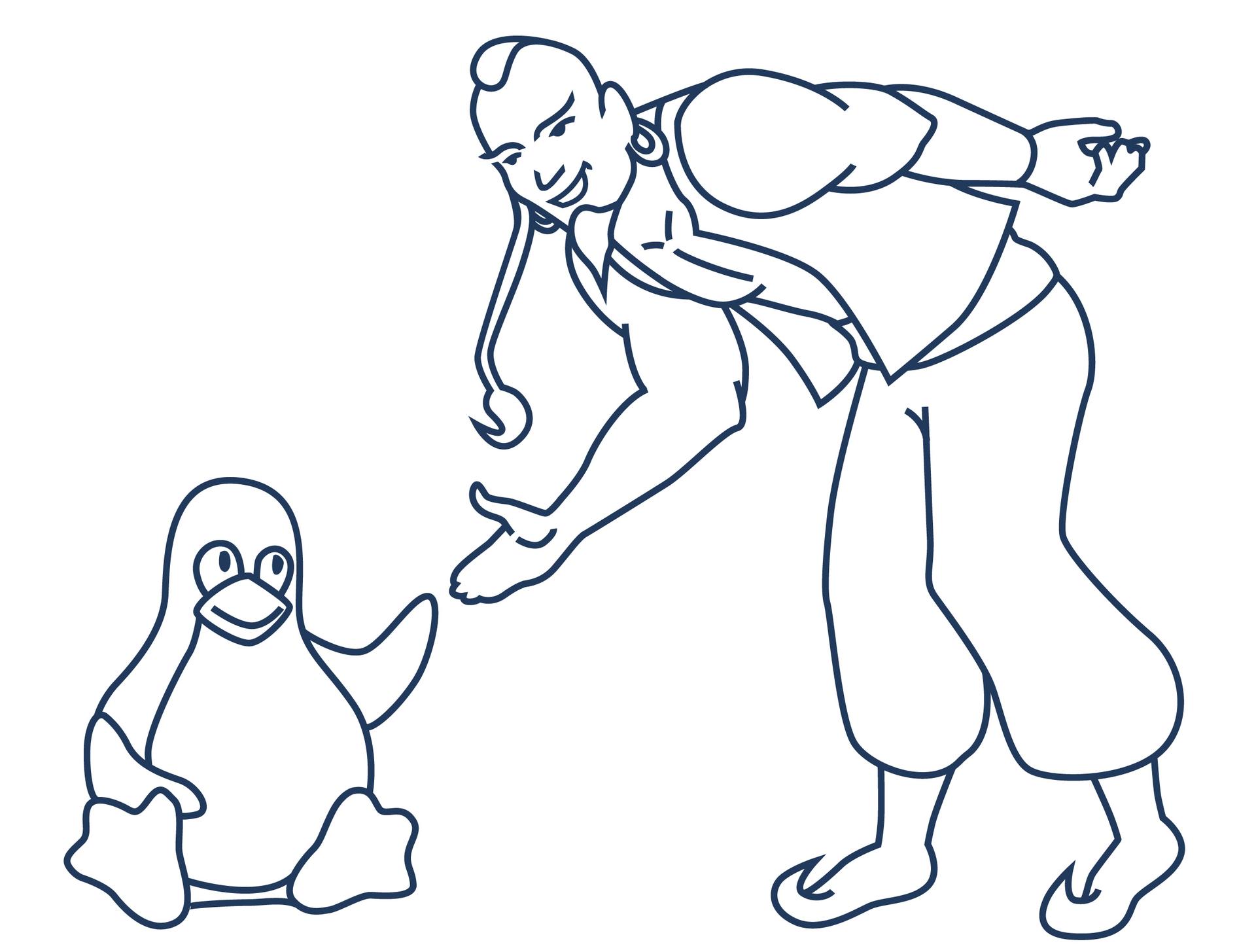 Дизайн и эволюция Хоттабыча - 8