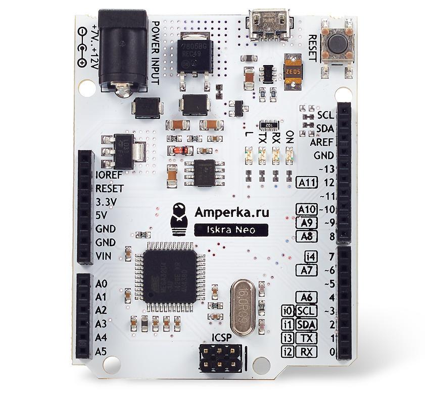 Подборка детских электронных конструкторов для первых опытов - 12