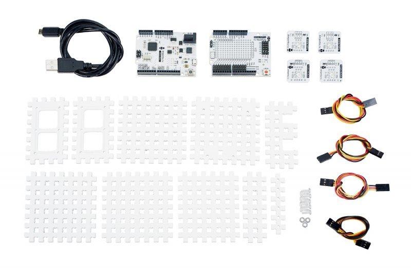 Подборка детских электронных конструкторов для первых опытов - 13