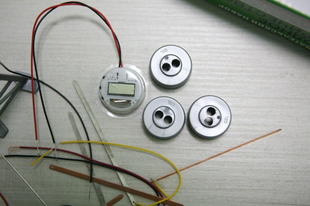 Подборка детских электронных конструкторов для первых опытов - 5