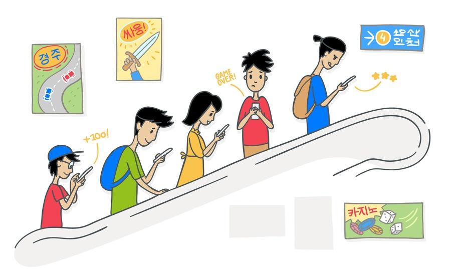 Южная Корея: что нужно знать любому разработчику, который хочет локализовать свою мобильную игру - 1