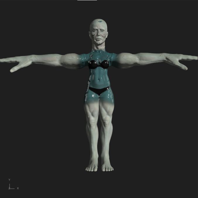 3D моделирование и анимация: руководство для начинающих - 8
