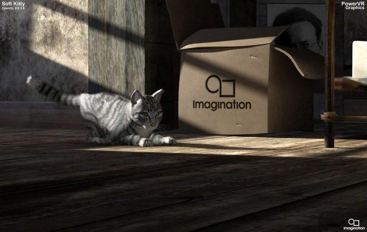 Imagination Technologies придётся продать два подразделения из-за Apple