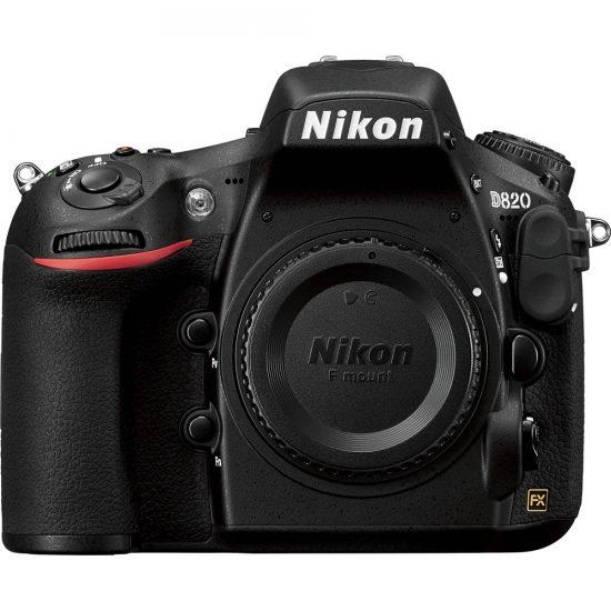 Анонс камеры Nikon D820 ожидается этим летом