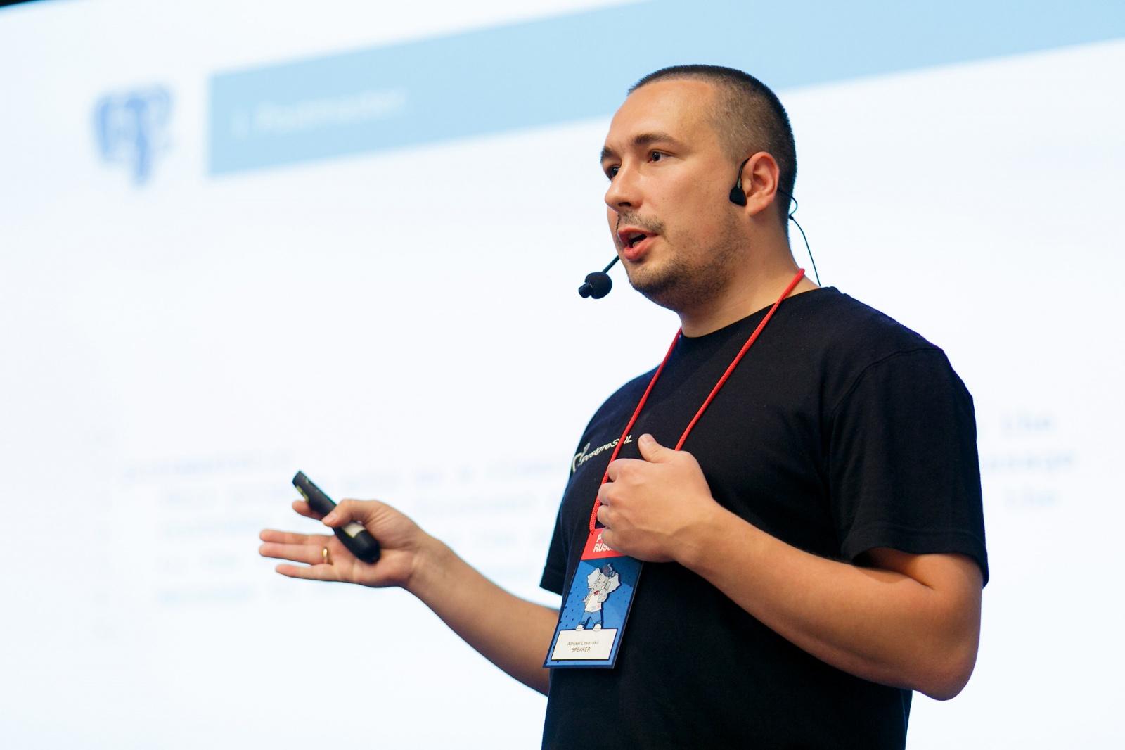 «Происшествие с Gitlab — очень хорошая и показательная история», — Алексей Лесовский об администрировании PostgreSQL - 1