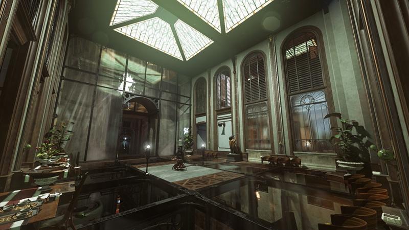Живые тюрьмы Arkane Studios - 3