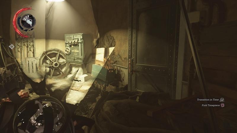 Живые тюрьмы Arkane Studios - 4