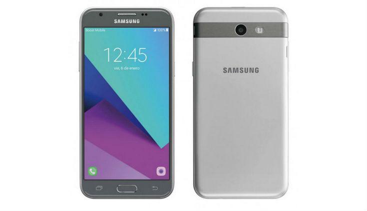 Смартфон Samsung Galaxy J7 (2017) получит две 13-мегапиксельные каемры