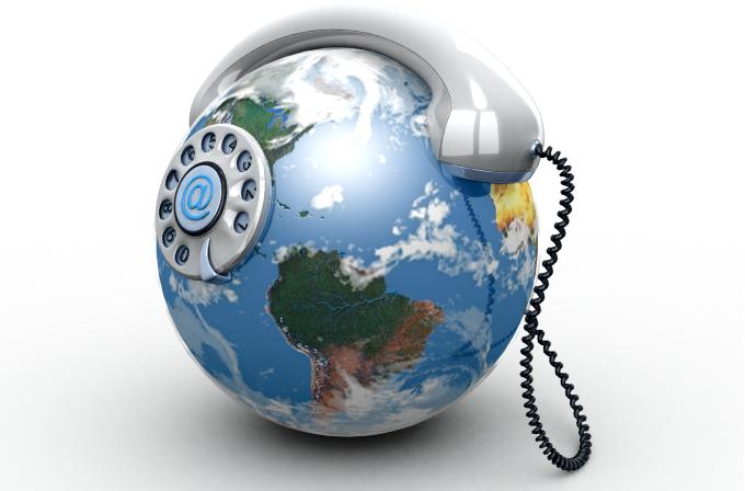 Ко дню связи: история IP-телефонии - 1
