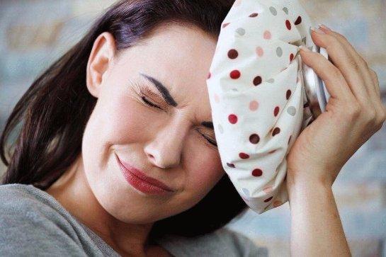 От мигрени можно избавиться с помощью диеты