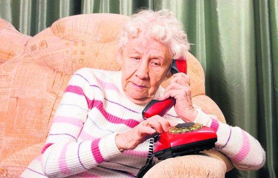 С пожилыми людьми нельзя «сюсюкаться»