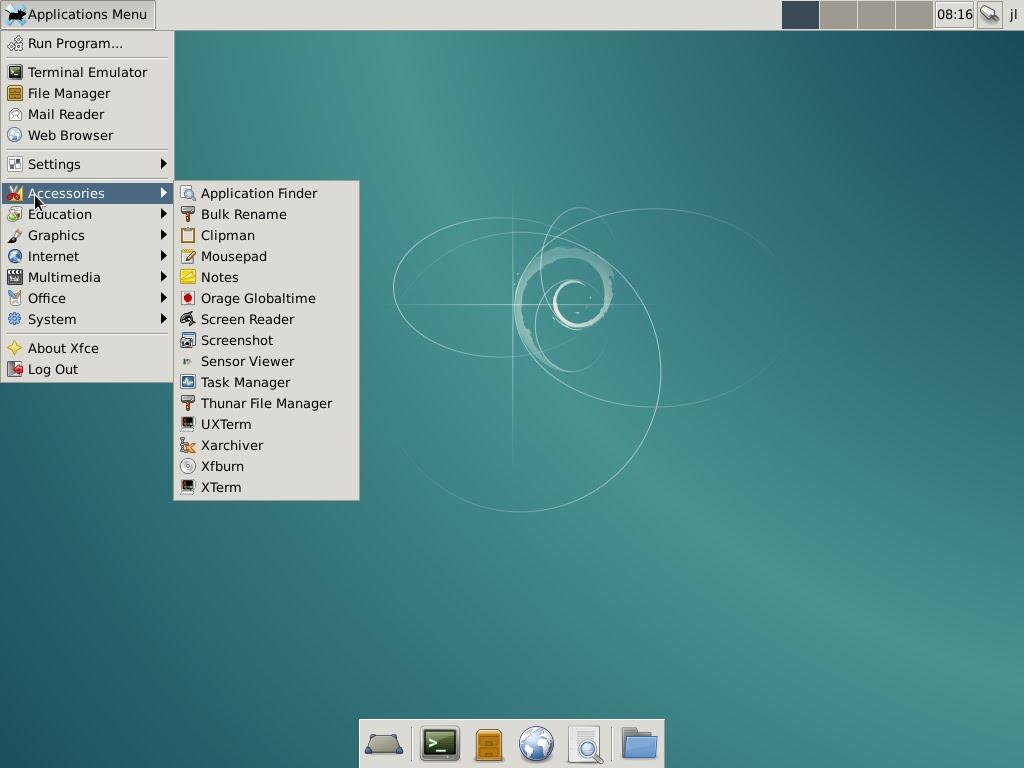 Куда податься тем, кто принял решение уйти с Ubuntu Unity - 4