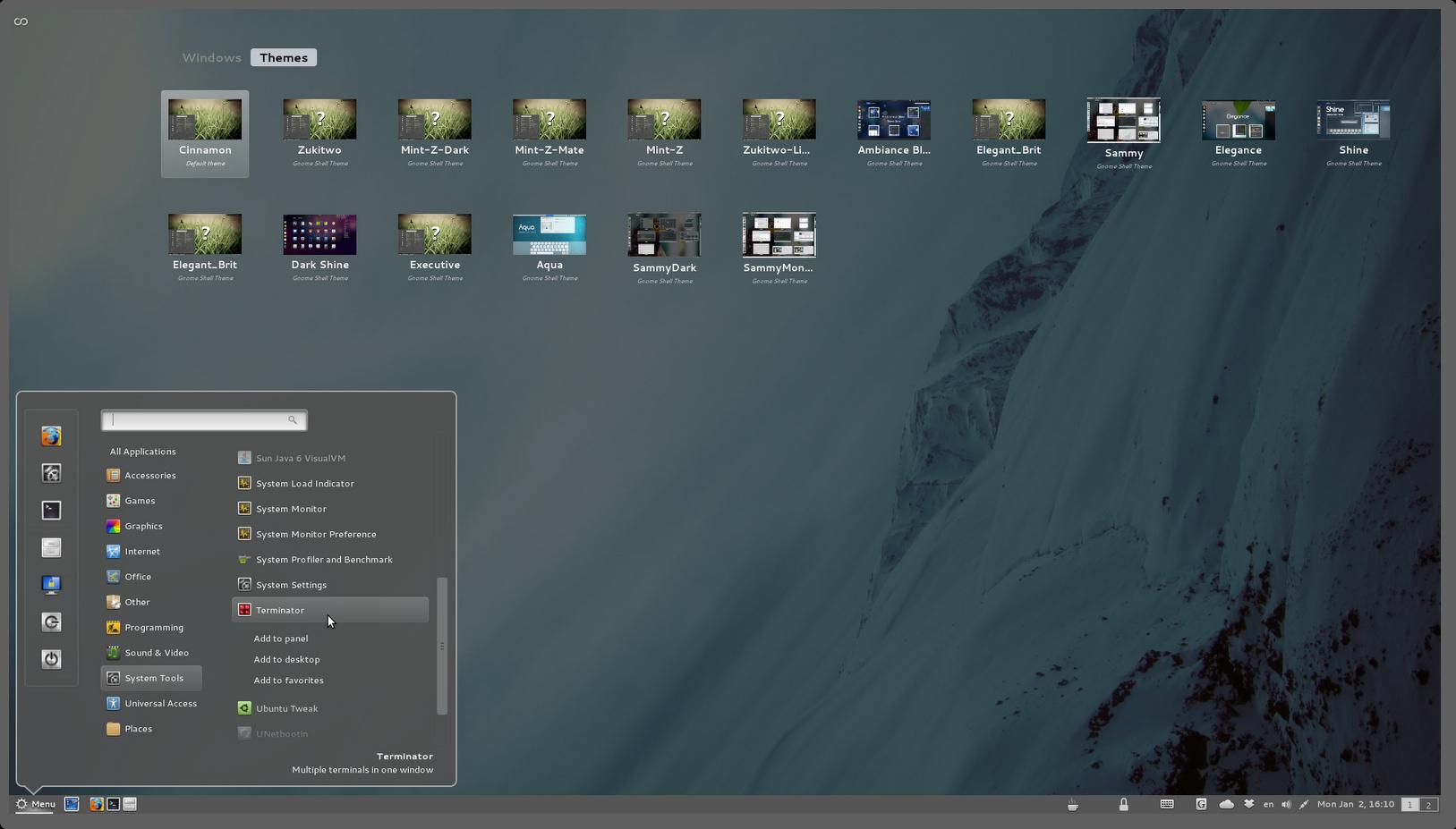 Куда податься тем, кто принял решение уйти с Ubuntu Unity - 5