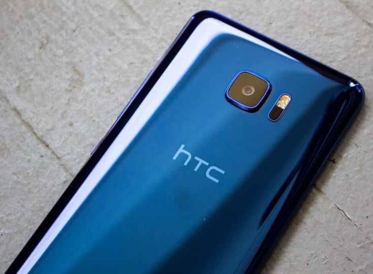 HTC отчиталась за первый квартал 2017 года
