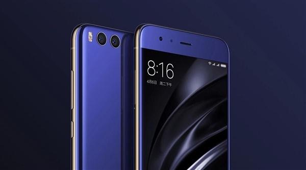 SoC Snapdragon 835 не является единственной причиной дефицита Xiaomi Mi 6