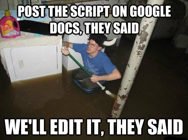 Пишем скрипт для синхронизации папок с Google Drive, плюс учимся использовать Google Drive API - 10