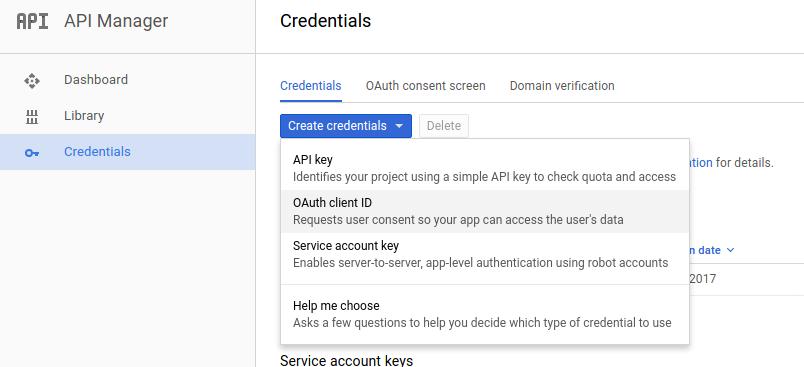 Пишем скрипт для синхронизации папок с Google Drive, плюс учимся использовать Google Drive API - 3