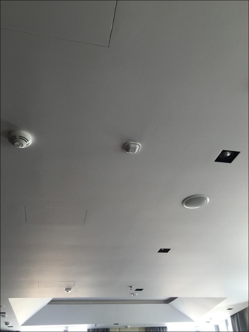 14 инженерных подсистем здания (жизнеобеспечение и дата-центр) - 10