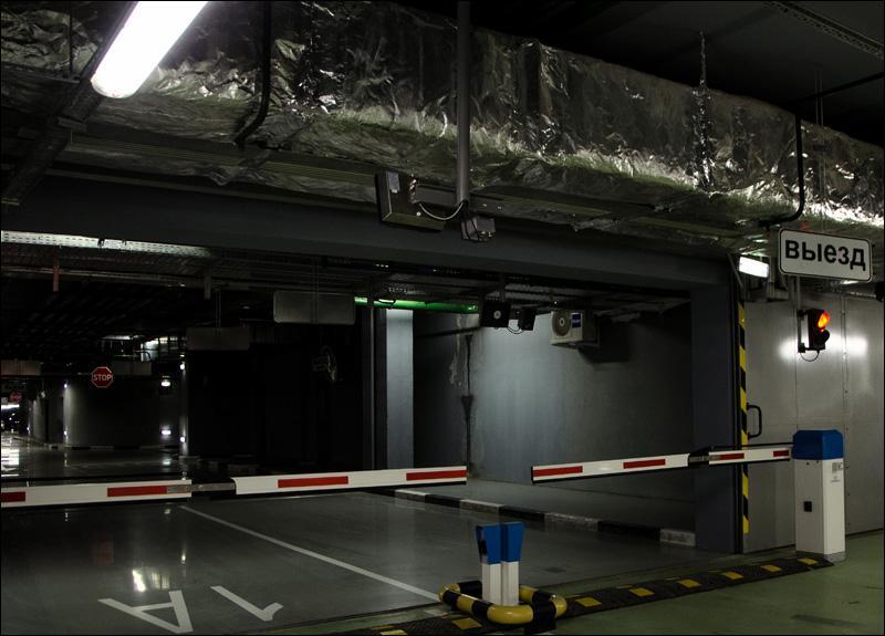 14 инженерных подсистем здания (жизнеобеспечение и дата-центр) - 6