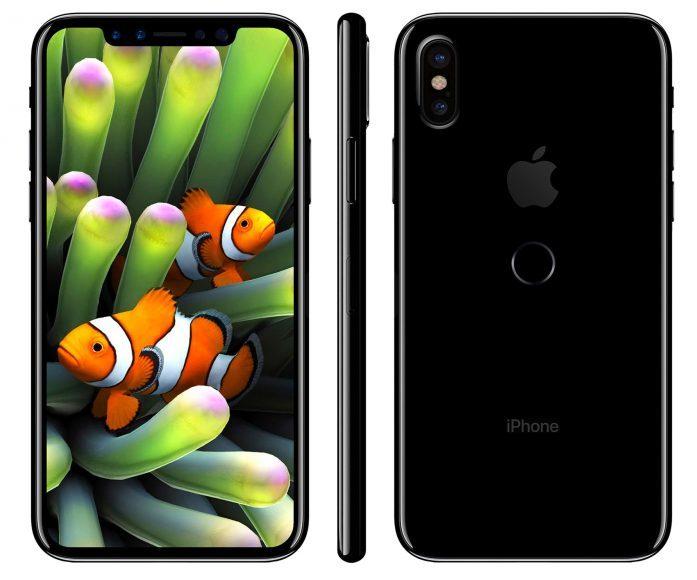 KGI Securities прогнозирует задержку начала массового производства iPhone 8 до четвертого квартала 2017