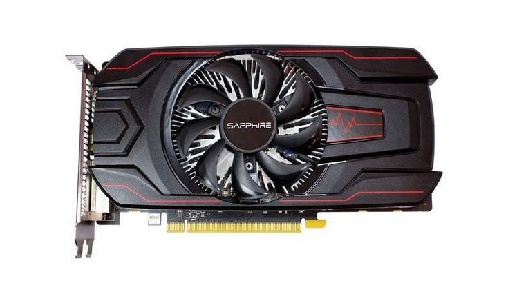 Sapphire представила две карты Pulse Radeon RX 560