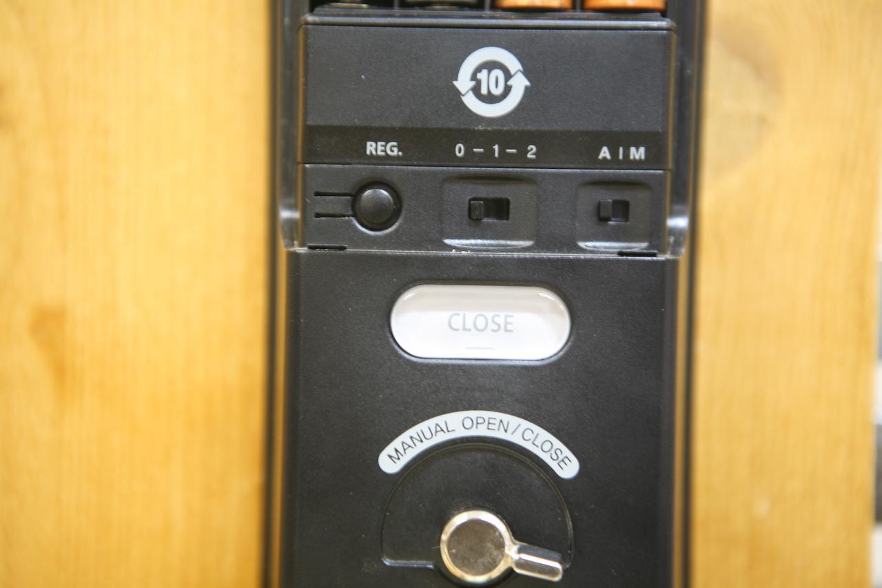 Цифровые замки Samsung: хватит закрывать двери на ключ - 7