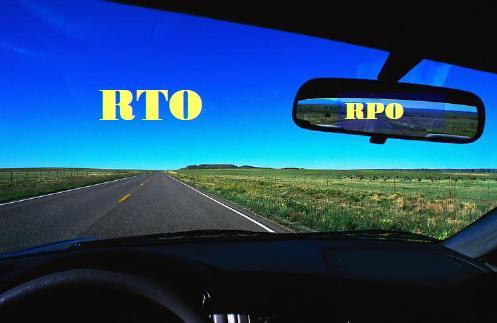 Обеспечение доступности данных и сервисов: показатели RPO, RTO и планирование SLA - 1