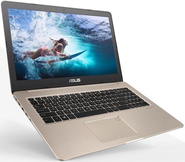 Asus VivoBook Pro 15
