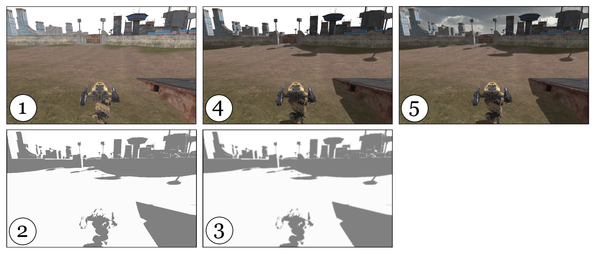 Пост-эффекты в мобильных играх - 8