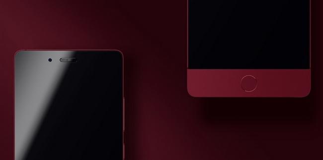 Смартфон Smartisan Nut Pro получил сдвоенную камеру и дизайн в стиле iPhone SE