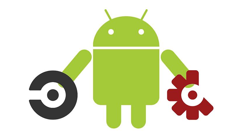 Android + Gradle + CI + CD или Как настроить кормушку для котов - 1