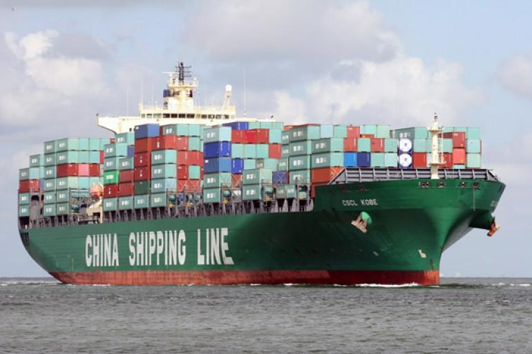 Docker в Китае: статистика использования и истории успеха - 1