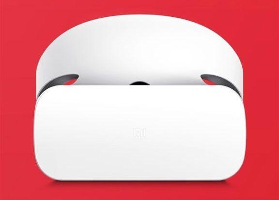 Xiaomi продала более миллиона гарнитур VR за полгода