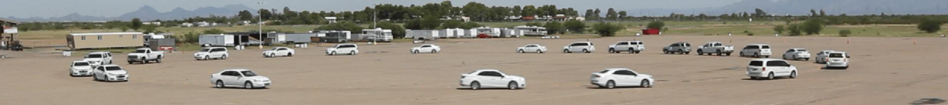 Даже 5% беспилотных автомобилей сильно увеличивают пропускную способность дорог - 2