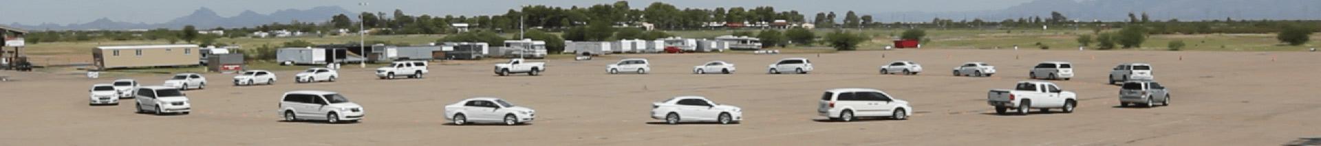 Даже 5% беспилотных автомобилей сильно увеличивают пропускную способность дорог - 3