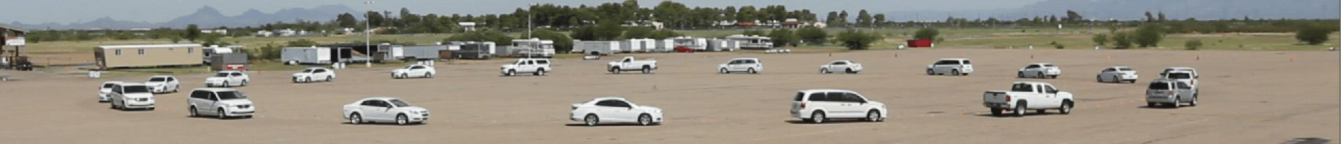 Даже 5% беспилотных автомобилей сильно увеличивают пропускную способность дорог - 1