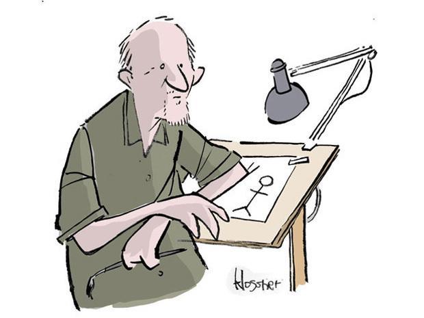 Карикатурный взгляд на работу в IT - 16
