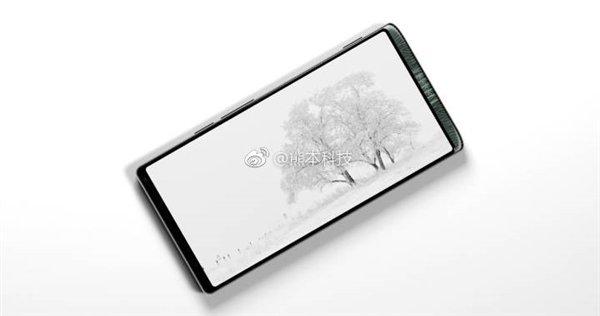 На новых изображения смартфон Oppo Find 9 напоминает LG G6 и Samsung Galaxy S8