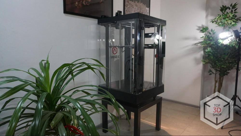 Обзор 3D-принтеров Raise3D - 27