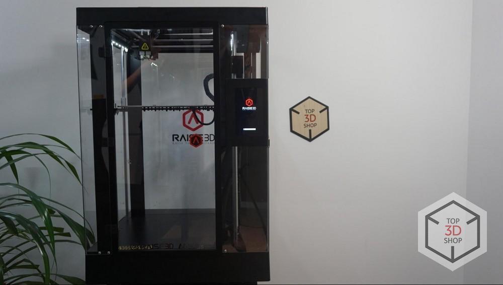 Обзор 3D-принтеров Raise3D - 29