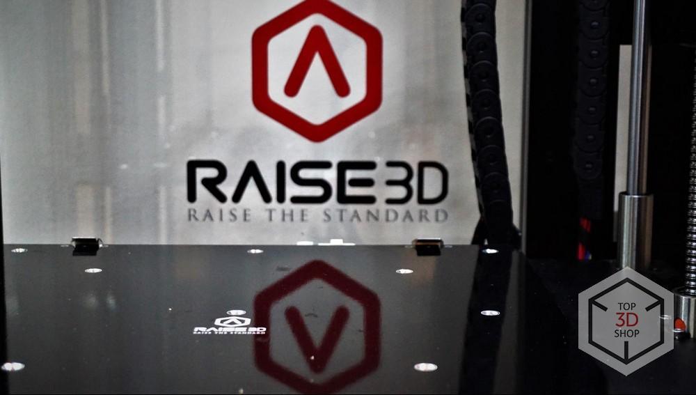 Обзор 3D-принтеров Raise3D - 7