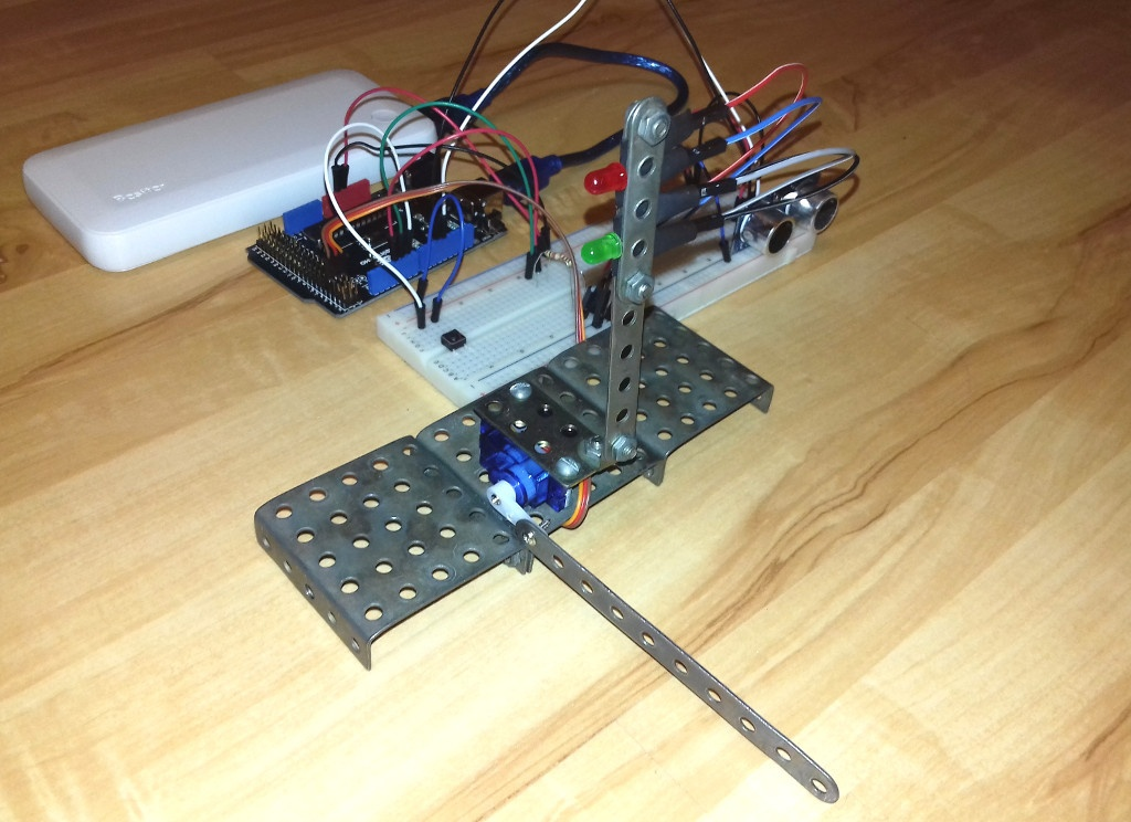 Обзор online-курса по ардуино-робототехнике от МФТИ (третья неделя) - 7