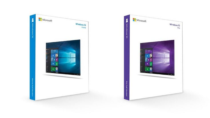 Windows 10 перешагнула отметку в полмиллиарда устройств