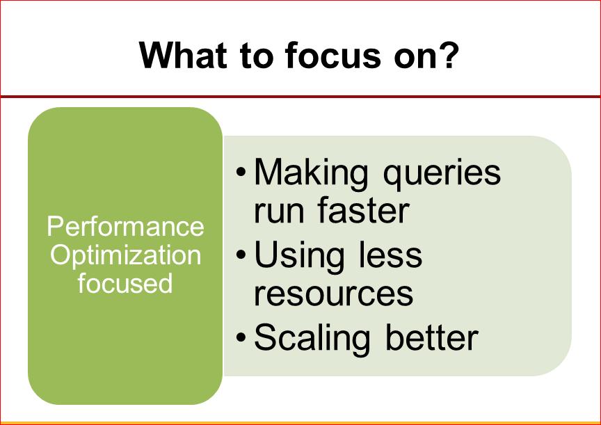 Практическая оптимизация MySQL: измерять, чтобы ускорять - 13