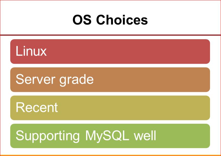 Практическая оптимизация MySQL: измерять, чтобы ускорять - 30
