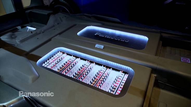 Panasonic отчиталась за 2017 финансовый год