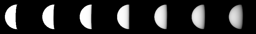 Готовим Physically Based Rendering + Image-based Lighting. Теория+практика. Шаг за шагом - 12
