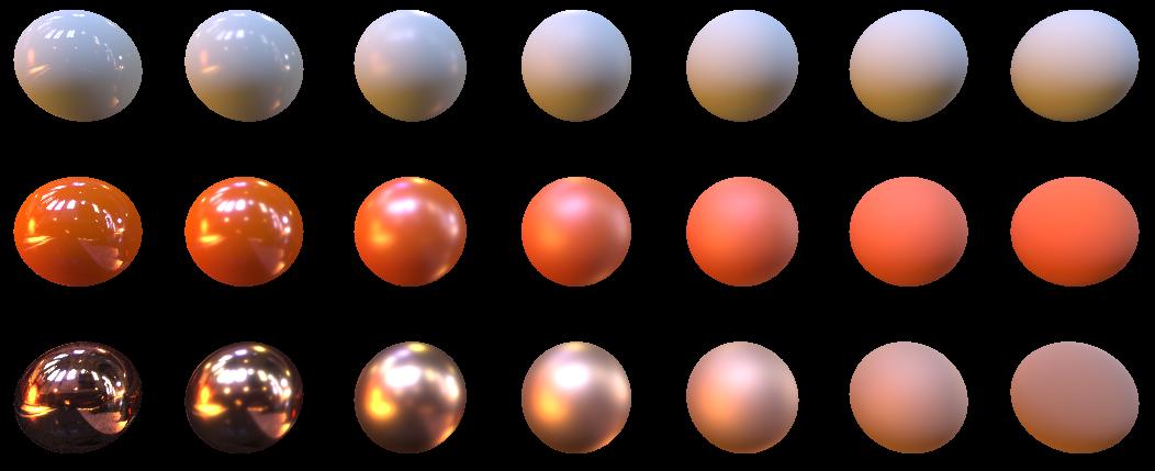 Готовим Physically Based Rendering + Image-based Lighting. Теория+практика. Шаг за шагом - 25